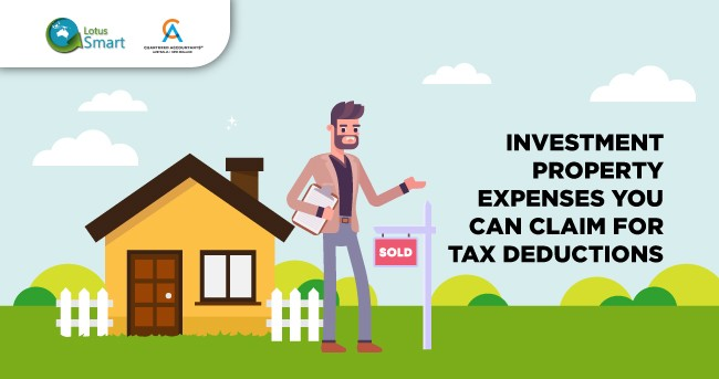 Investment Property Expenses You Can Claim for Tax Deductions