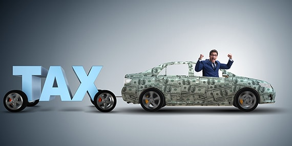 How to Claim Tax Deductions for Car Expenses in Your Tax Return