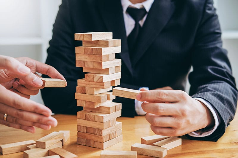 Business Structure Advice Accountants