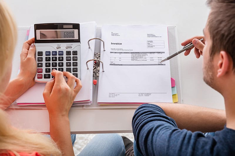 Personal Tax Accounting Melbourne